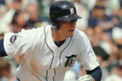 Point Park Alum Wins Game for Tigers in MLB's ALDS