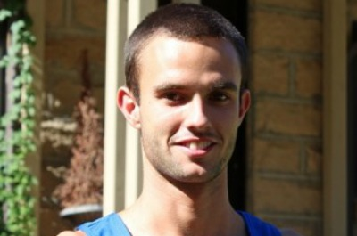 Men�s Cross Country Runner of the Week - Greg Randolph