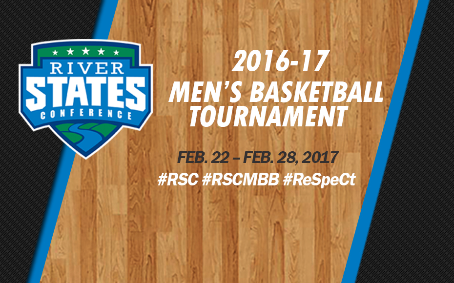 Photo for RSC Men's Basketball Tournament Central: Bracket, Schedule, Live Coverage