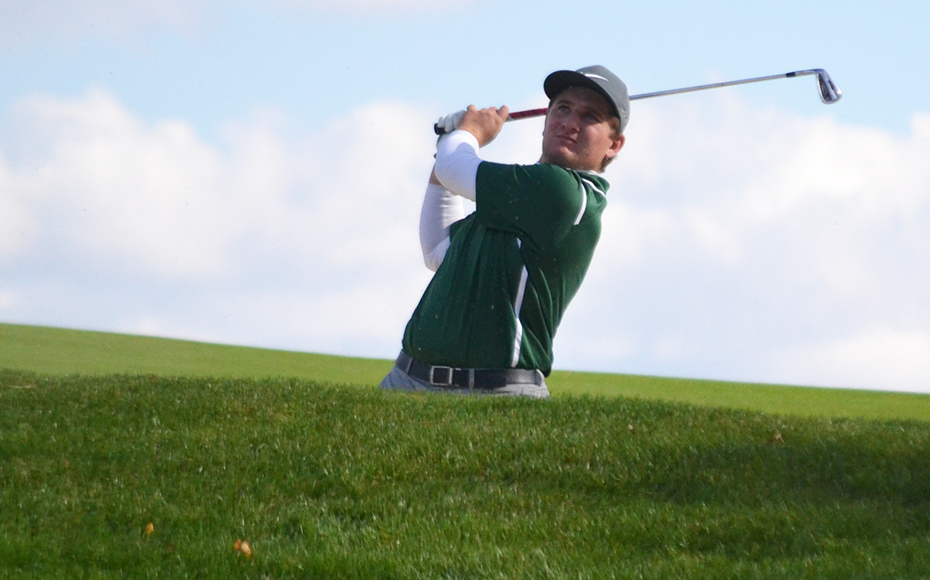 Photo for Point Park's DiPardo claims RSC Men's Golfer of the Week April 3-9
