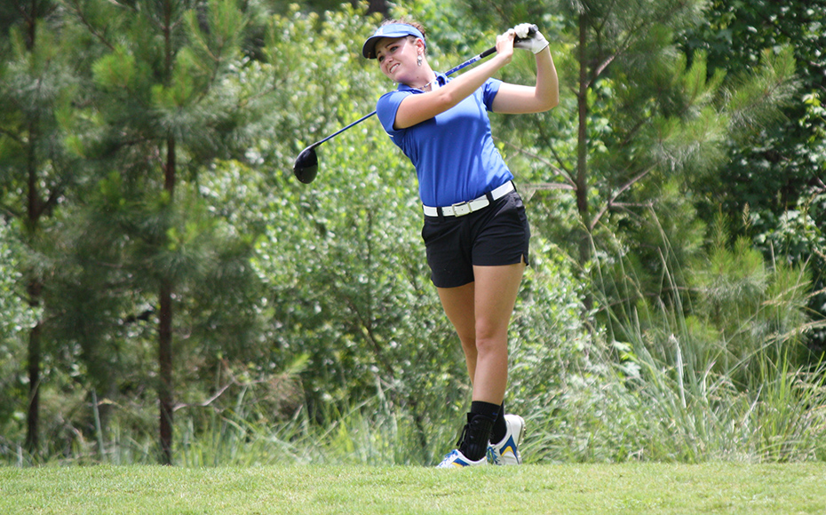 Photo for Midway's Lawler claims RSC Women's Golfer of the Week March 20-26