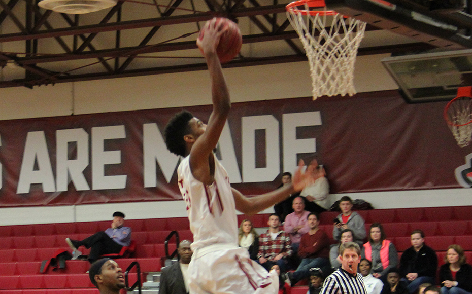 Photo for (RV) IU Southeast tops Cincinnati Christian in RSC Game of the Week, 89-76