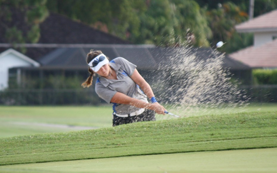 Photo for Midway's Lawler finishes final round of NAIA National Championship