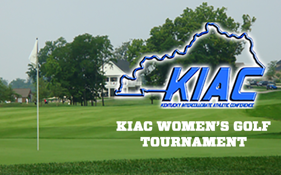 Photo for KIAC Women's Golf Tournament: April 22-23 at Cherry Blossom G.C.