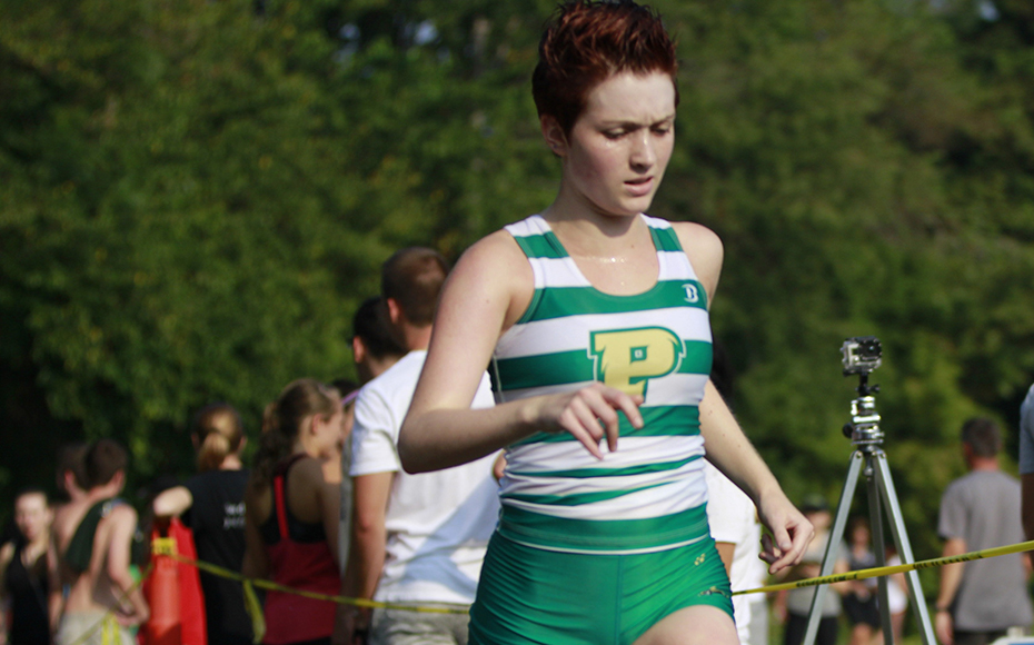Photo for Point Park's Rohlf races to River States Conference Women's XC Runner of the Week
