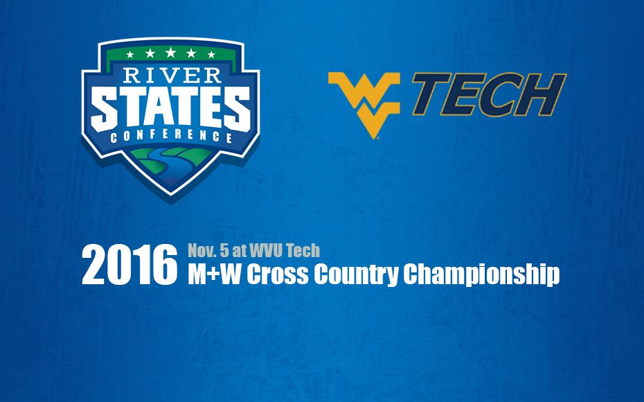 Photo for 2016 RSC Men's & Women's Cross Country Championship Meet Information
