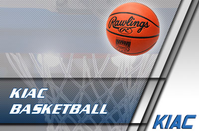 KIAC Men's Basketball Finals Results