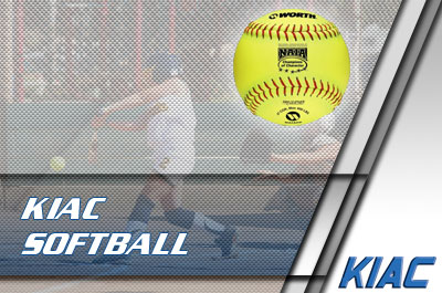 Softball Individual Awards Announced