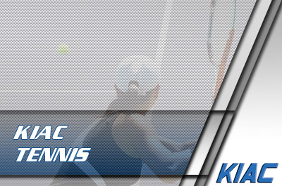 Women's Tennis Player of the Week - Jessica Kutch