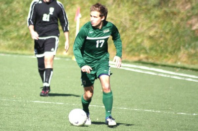 Men's Soccer Offensive Player of the Week - Matt Annecchiarico